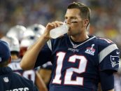 Ranking 40-Year-Old Tom Brady's Top 10 Moments with the Patriots