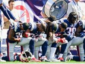 Prime Time Sports Talk's Weekly Tuesday Poll: Kneeling and the NFL