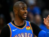 Thunder Overwhelm Jazz in Their First Game in Orlando