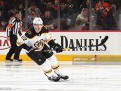 What Does Cehlarik Success Mean for Bruins?