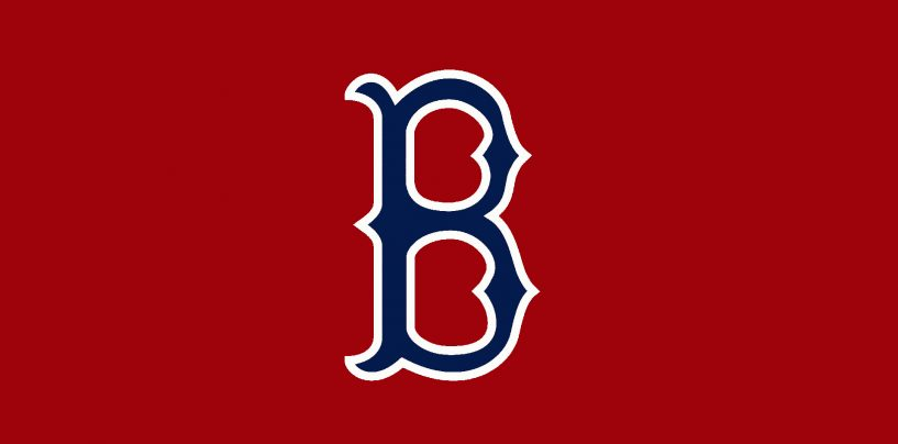 Breaking Down the Red Sox