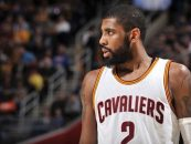 How the Celtics Can Benefit From a Kyrie Irving Trade
