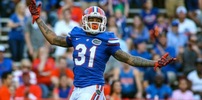 """Analyzing Jalen """"Teez"""" Tabor's Fit with Patriots"""