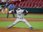 Royals Send Rosenthal to the Padres for Two Prospects