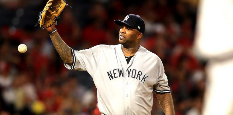 "Brewitt: Sabathia, Not Red Sox, Is ""Weak"""