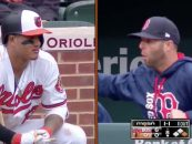 Red Sox, Orioles Set to Meet Again May 1