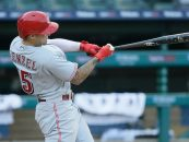 MLB Postpones Reds/Pirates Games After Player Tests Positive For COVID-19
