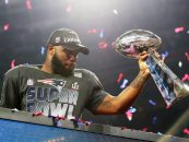 Prime Time Sports Talk Exclusive: A Chat With James White