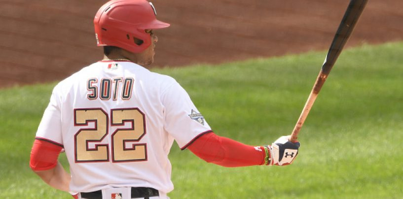 MLB DFS August 30: Arms, Bats, and Stacks