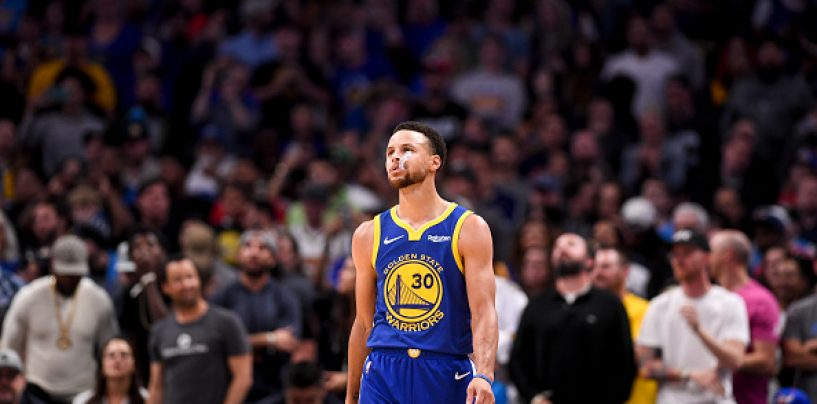 Recap: Warriors Beat Kings in Possible Game of the Year
