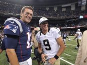 Week 2 Preview: New England Patriots at New Orleans Saints