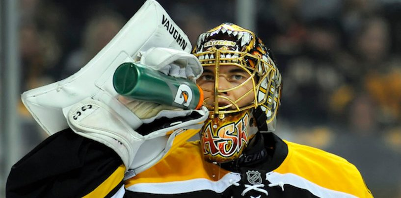Prime Time Sports Talk's Weekly Tuesday Poll: Should the Bruins Look to Trade Tuukka Rask?
