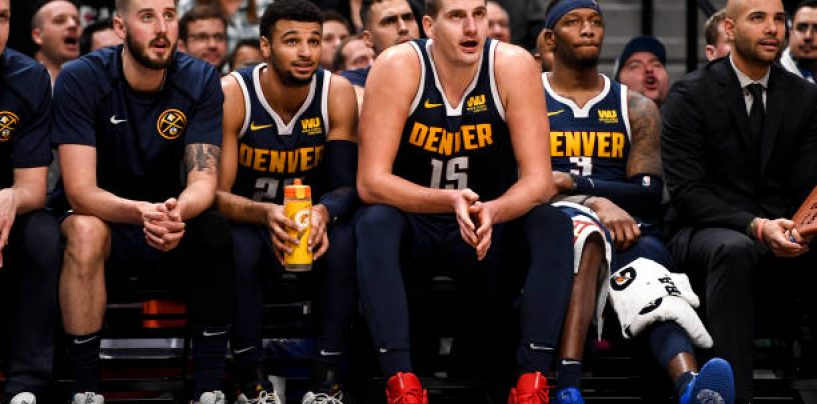 It's Only Been Half the Season, but the Nuggets are Finally Getting Much Deserved Attention