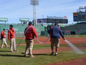 2017 Boston Red Sox Projections