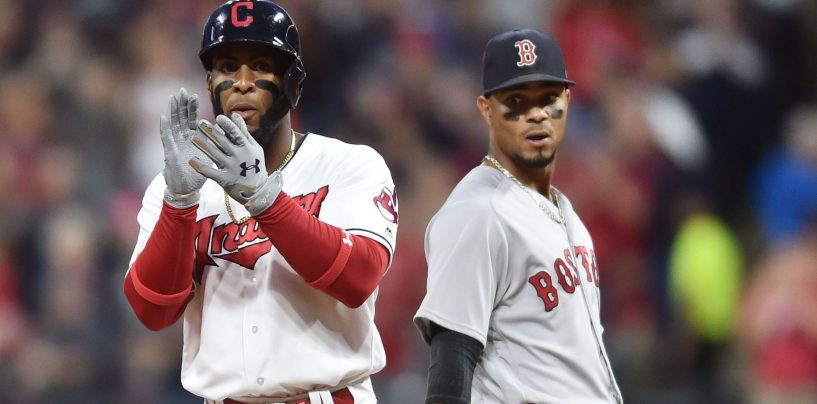 Indians Have Ability to Promptly Derail Red Sox Season