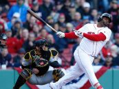 Reflecting on Sandoval's Worst Moments in Boston