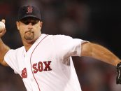 Keeping up With Tim Wakefield