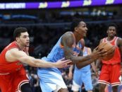 Yelling From The Bench: Lou Williams & His $150K Wings