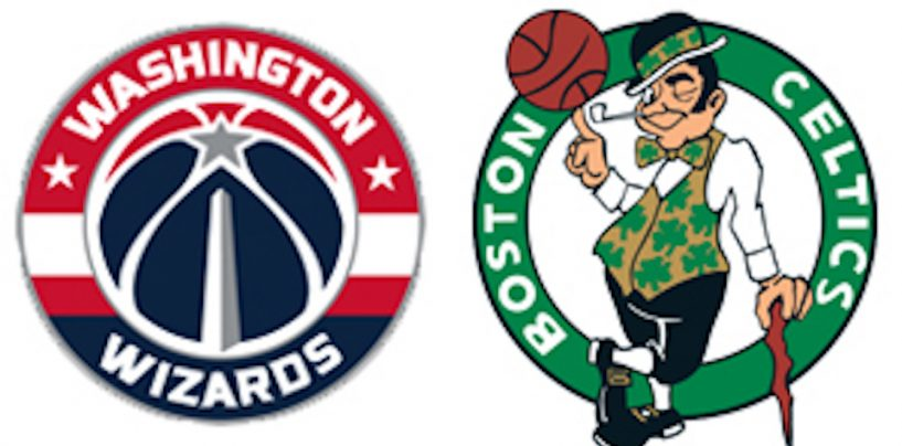Prime Time Sports Talk's Weekly Tuesday Poll: Wizards vs. Celtics