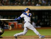 Brewers ink free agent Catcher Yasmani Grandal to 1-yr deal