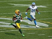 Week 2 Recap: Detroit Lions vs. Green Bay Packers