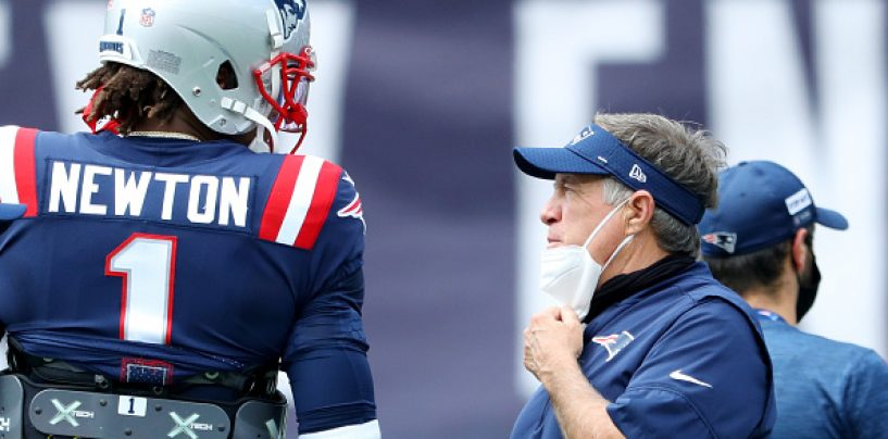 Leandre: 5 Receivers That Should be on Bill Belichick's Radar