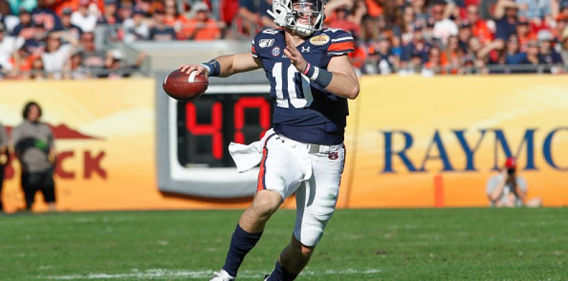 Damico's Depository: Week 2 College Football Picks and Locks