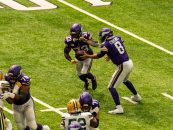 NFL DFS GPP Plays, Game Stacks, and Dart Throws