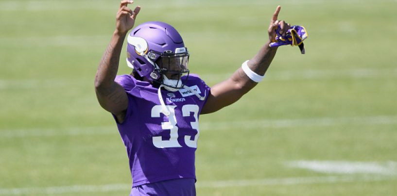 Report: Dalvin Cook Signs a Five-Year Extension