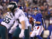 Week 1 Preview: Pittsburgh Steelers at New York Giants