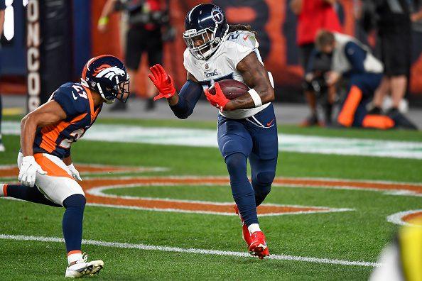 NFL DFS: Cash Game Plays for Week 2