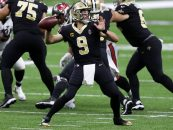 Corrigan's Gambling Corner: Raiders vs Saints Best Bets