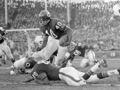 Chicago Bears Hall of Famer Gale Sayers has Passed Away