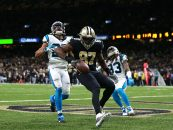Fanelli's Fave Five Bets for Monday Night Football