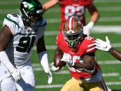 Six Running Backs to Target on the Waiver Wire