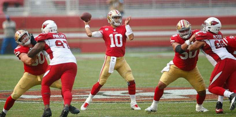 Week 2 Preview: San Francisco 49ers vs. New York Jets