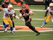 TNF Fantasy Preview: Cincinnati Bengals vs Cleveland Browns