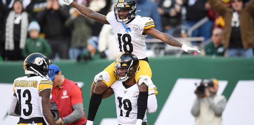 Pittsburgh Steelers 2020 Team Preview
