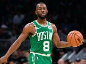 Kemba Walker and His Struggles Become Greater by the Day