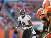 Week 1 Preview: Cleveland Browns vs Baltimore Ravens