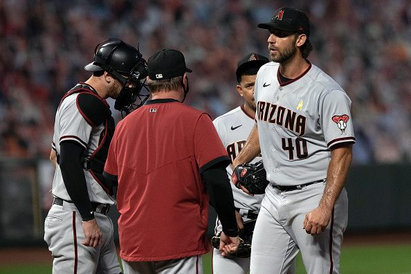 Did Madison Bumgarner Speed up His Own Decline?