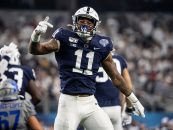 2021 NFL Mock Draft: Week 2