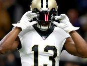 Five Wide Receivers the New Orleans Saints Should Trade For