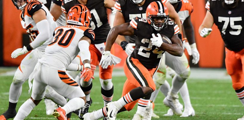 Week 3 Preview: Washington Football Team vs. Cleveland Browns