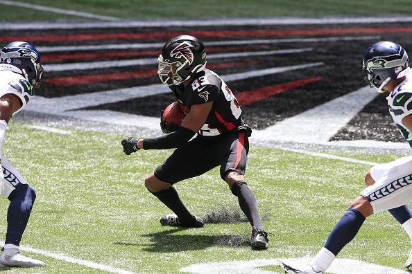 Cheaper By The Dozen: NFL Week 2 DFS Value Plays