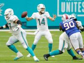 Week 3 Preview: Miami Dolphins vs. Jacksonville Jaguars