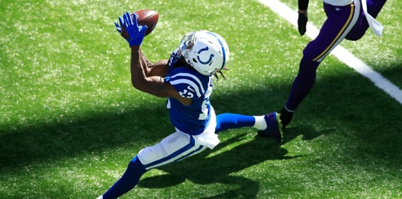 Week 3 Preview: New York Jets vs. Indianapolis Colts