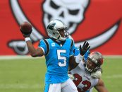 Week 3 Preview: Carolina Panthers vs. Los Angeles Chargers