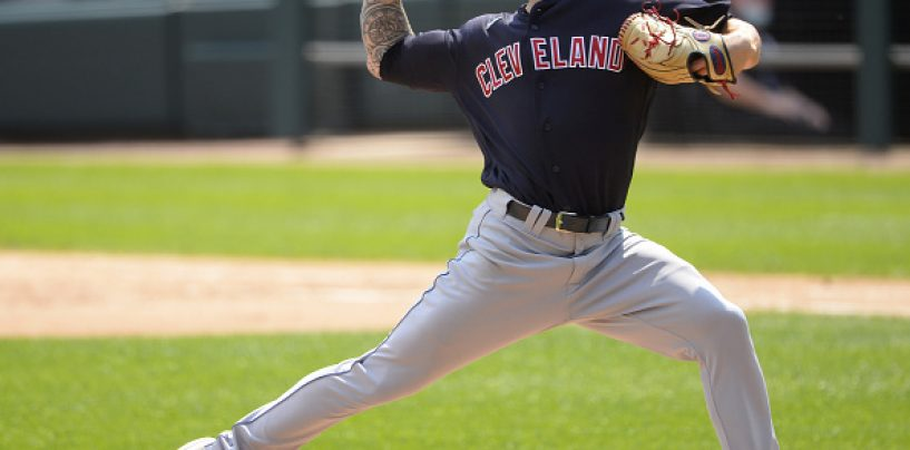 MLB DFS 9/7: Labor Day Arms, Bats, and Stacks