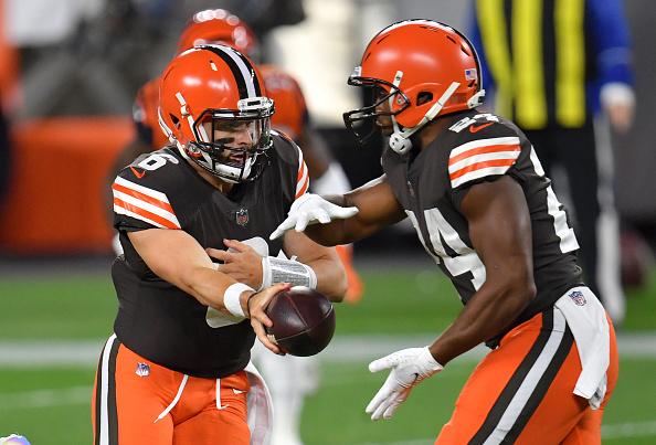 Week 2 Recap: Cincinnati Bengals vs. Cleveland Browns